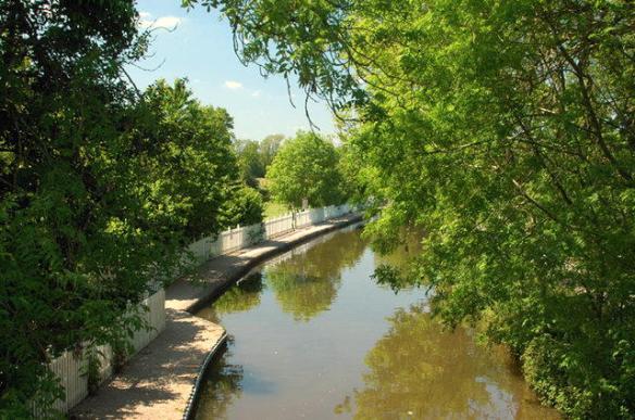 jack mytton canal