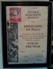 Ash Magna White Lion 2016 1